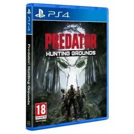 Predator: Hunting Grounds (Totalmente em Português) PS4
