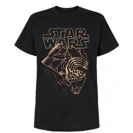 T-Shirt Star Wars - Kylo Ren