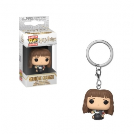 POCKET POP! Porta-Chaves Harry Potter - Hermione Granger with Potions