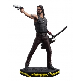 Figura Dark Horse Cyberpunk 2077: Johnny Silverhand