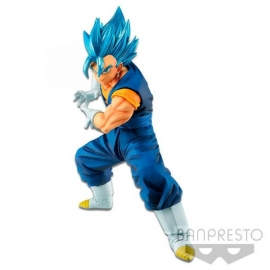 Figura Dragon Ball Super - Super Vegito: Finnal Kamehame