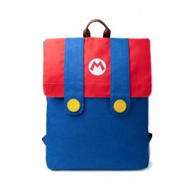 Mochila Nintendo - Super Mario Denim Suit