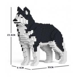 Jekca - Dogs (Husky 01S-M01) 1130x