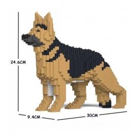 Jekca - Dogs (German Shepherd 01S-M01) 1180x