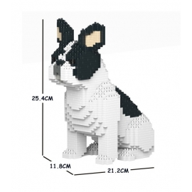 Jekca - Dogs (French Bulldog 04S-M04) 1220x
