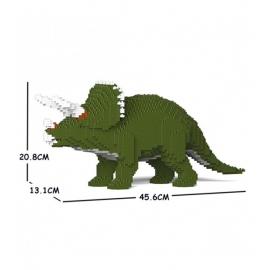 Jekca - Dinosaurs (Triceratops 01S-M01) 1690x