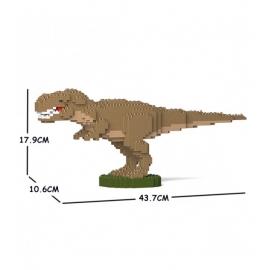 Jekca - Dinosaurs (T-Rex 01S-M02) 790x