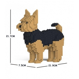 Jekca - Dogs (Yorkshire Terrier 01S) 800x