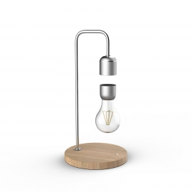 DesignNest - Levitating Lamp