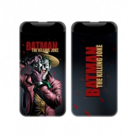 ERT - Power Bank 2xSided 6000 mAh DC Comics (k. joker)