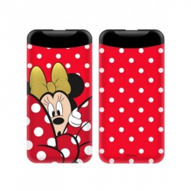 ERT - Power Bank 2xSided 6000 mAh Disney (minnie)