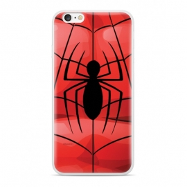 ERT - Capa Overprint Galazy A50 Marvel (spiderman red)