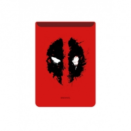 ERT - Pocket Sticker Marvel (deadpool red)