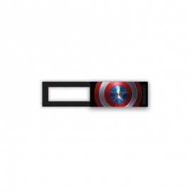 ERT - Camera Cover Marvel (captain america)