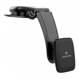 Swissten - Magnetic Car Holder S-Grip Tablet M5-R1