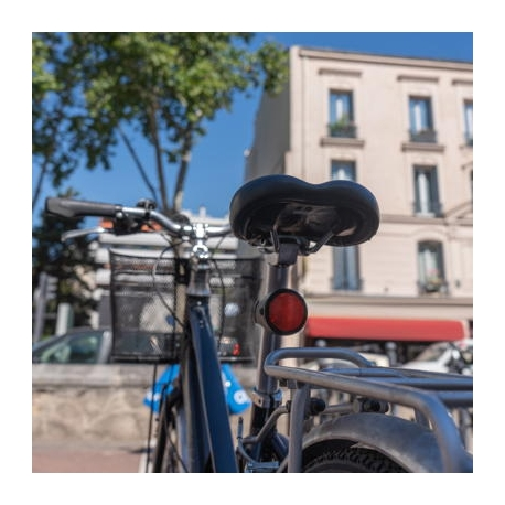 invoxia - GPS Bike Tracker