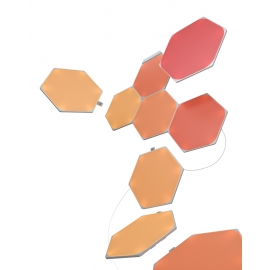 Nanoleaf - Shapes Hexagons Kit (starter+9 panels)