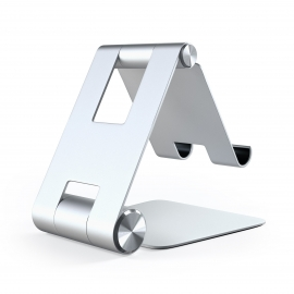 Satechi - R1 Alum Hinge Holder Foldable Stand (silver)