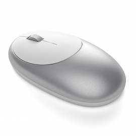 Satechi - M1 Bluetooth Wireless Mouse (silver)