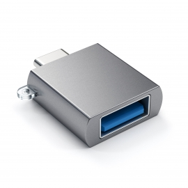 Satechi - Type-C to USB3 Adapter (space grey)