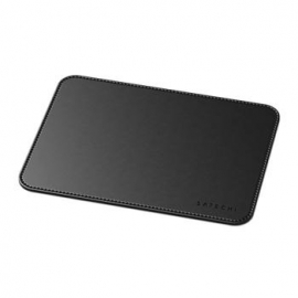 Satechi - Eco-Leather Mouse Pad (black)