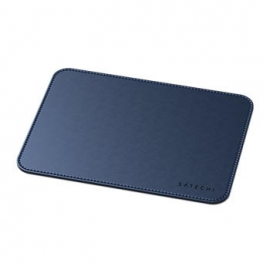 Satechi - Eco-Leather Mouse Pad (blue)