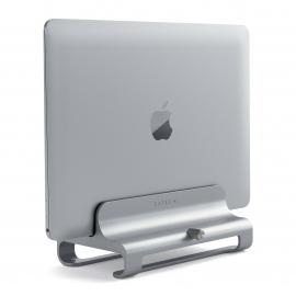 Satechi - Univ. Vertical Alum. Laptop Stand (silver)