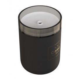 qushini - Candle Light Humidifier (black)