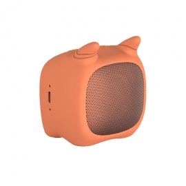 qushini - Bluetooth Speaker (bull)