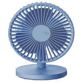 qushini - Desk Fan (blue)