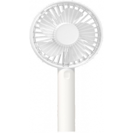 qushini - Portable Fan (white)