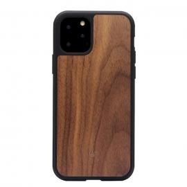 Woodcessories - Bumper Case iPhone 11 Pro (walnut)