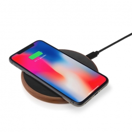 Woodcessories - EcoPad Qi Charger