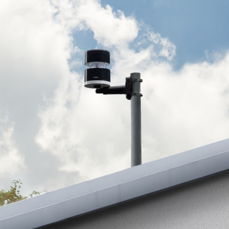 netatmo - Weather Station Wind Gauge