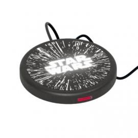 Tribe - Wireless Charger Shine Star Wars (logo)