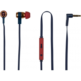 Tribe - Earphones Swing DC Comics (superman)