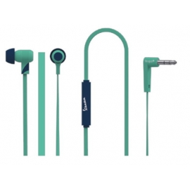 Tribe - Earphones Swing Vespa (acquamarina)
