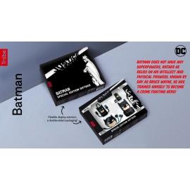 Tribe - Gift Box Batman (pen, keyline, speaker, earphones)