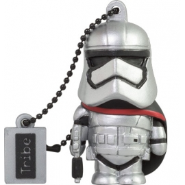 Tribe - Pen Drive Star Wars 16GB Captain Phasma