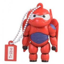 Tribe - Pen Drive Pixar Big Hero 6 16GB Baymax Armoured