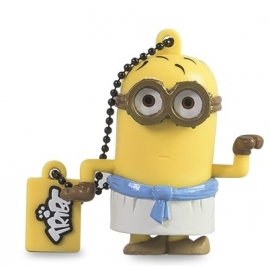 Tribe - Pen Drive Minions  8GB Egyptian
