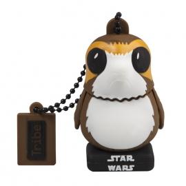 Tribe - Pen Drive Star Wars VIII 16GB Porg
