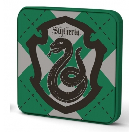 Tribe - Layer Power Bank 4000 mAh Harry Potter (slytherin)