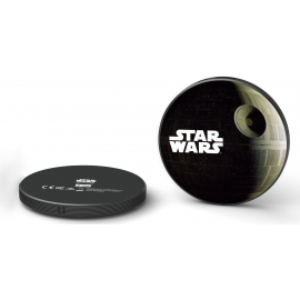 Tribe - Stripe Power Bank 4000 mAh Star Wars (death star)