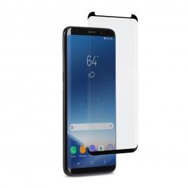 Moshi - IonGlass Samsung Galaxy S9 Plus (black)