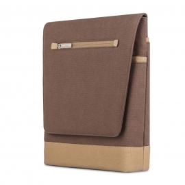 Moshi - Aerio Lite messenger bag (cocoa brown)