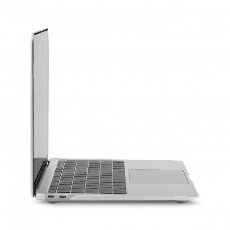 Moshi - iGlaze MacBook Air 13 v2018/v2020 (stealth clear)