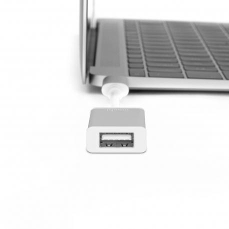 Moshi - USB-C 3.1 to USB3 adapter