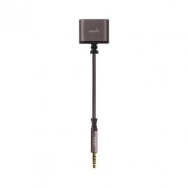Moshi - Cabo 3.5mm Audio Jack Splitter