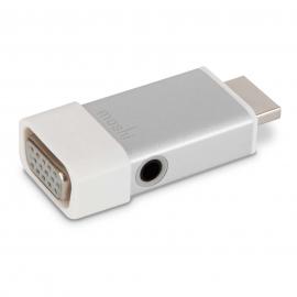 Moshi - Adaptador HDMI-VGA com Audio